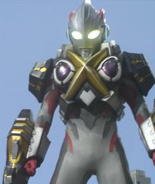 Zetton Armor corrupt