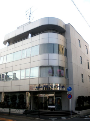 Tsuburaya prods.
