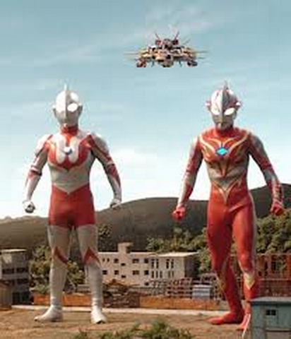 File:Mebius Burning and Ultraman.png
