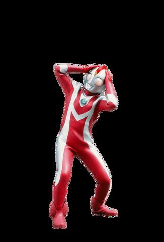 File:Ultraman Boy II.png