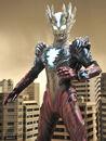 Ultraman Saga (character)