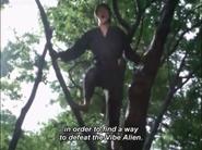 Gen's Superhuman Agility
