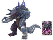 Ultra Monster DX Deavorick