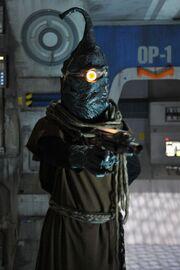 Alien z-tton