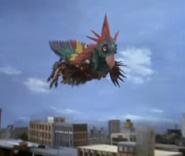 Elegia Flight