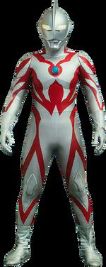 Old Ultraman Belial