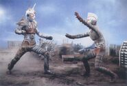 Jumkiller fight