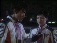 Rena and Daigo