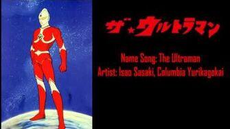 Ultraman Jonias Opening - The Ultraman ザ☆ウルトラマン OP