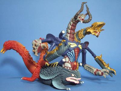 File:Giga Chimera toys.jpg