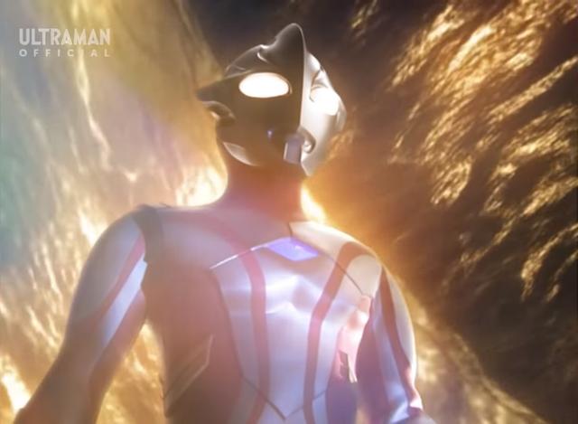 File:Ultraman Mebius' first apperance.png