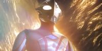 Ultraman Mebius (character)/Gallery