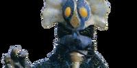 Alien Prote
