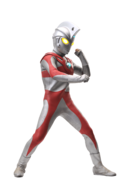Ultraman Ace movie I