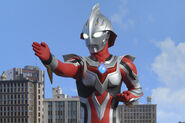 Ultraman Nexus Junius X