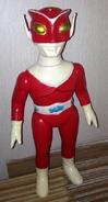 Redman figure 92742534523