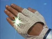 Leo Ring flash