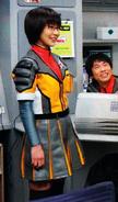 Konomi Amagai VIII