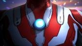 UltramanRibutColorTimer
