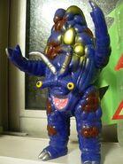 Alien Buraco figure