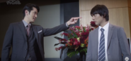 Ultraman Geed episode 7 Sacrifice -Official- - YouTube - Google Chrome 8 18 2017 8 59 50 PM
