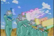 Wettle Kings FIRE