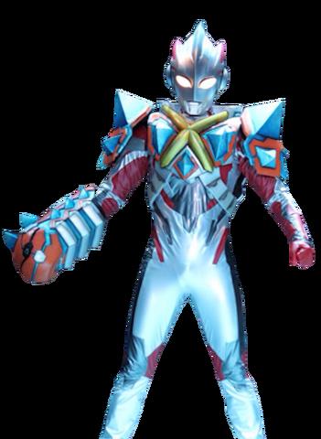 File:Ultraman X Skedon Armor 2.png
