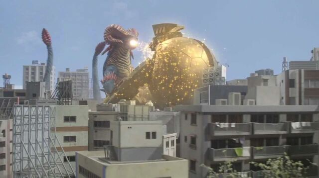 File:Ultraman X-Gargorgon and Rudian Screenshot 002.jpg