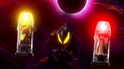 Ultraman Belial in Geed