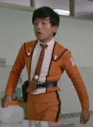 Hoshino uniform
