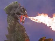 Doragory Flame