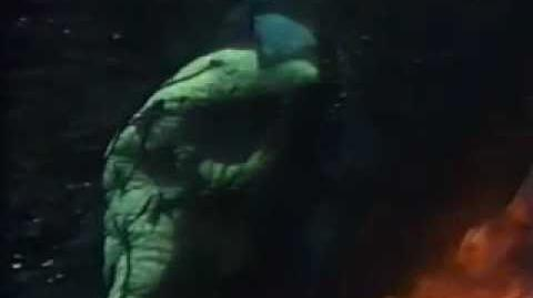 Ultra Fight - 70's Japanese Rubber Monster Suit Saturday Morning TV