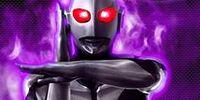 DarkKiller Ultraman