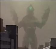 Alien Zamu Teleportation