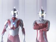Ultraman Seven Legend