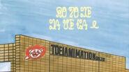 Taro's Ultra Sign in Imagin Anime Season 3