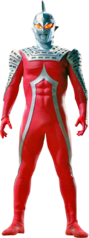 Ultraseven (character)#Ultraseven X