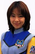 Atsuko Sasaki II