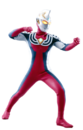 Ultraman Justice