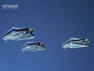 Alien Guts Normal Autonomous Aircrafts