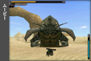 Antlar Kaiju Busters