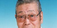 Seizo Kato
