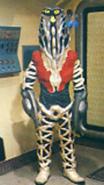 Alien Godora - ultra series