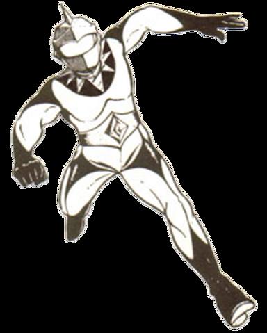 File:Mirrorman (manga) redered.png