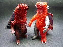 Pandon toys