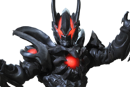 Dark Lugiel Ginga