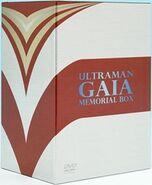 Gaia MB DVD