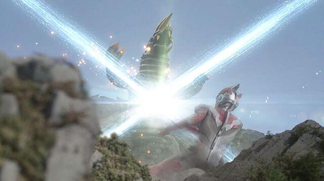 File:Ultraman X-Black King Screenshot 003.jpg