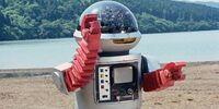 Robot (Koseidon)
