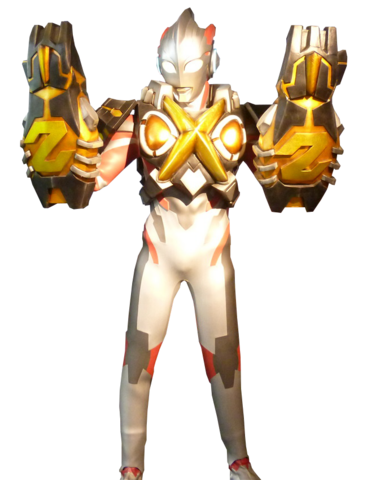 File:Ultraman X Zetton Armor Render 1.png